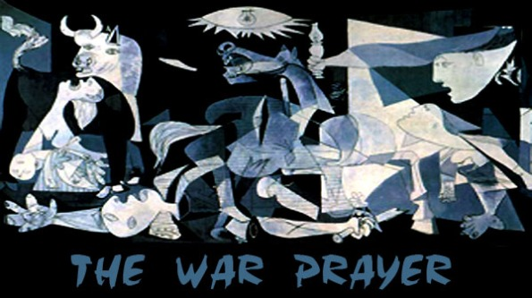 war_prayer